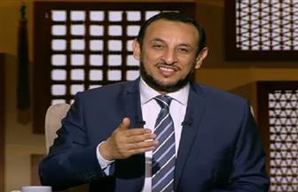 رمضان عبدالمعز: من يمكث في بيته وقت حدوث البلاء له أجر الاعتكاف