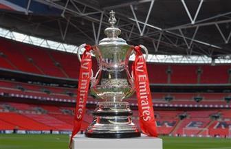 إعادة مباراة بكأس الاتحاد الإنجليزي بعد إلغائها بسبب العنصرية