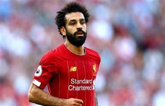 محمد صلاح في القائمة المرشحة لجائزة الكرة الذهبية