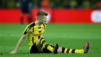 «رويس» يعلن غيابه عن منتخب ألمانيا فى يورو 2020