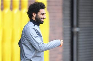 محمد صلاح على رأس قائمة ليفربول المغادرة إلى بلجيكا