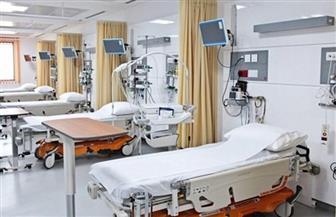 """""""الإسكان"""" و""""الصحة"""" تبحثان أوجه التعاون فى تطوير المستشفيات والمنشآت الصحية"""