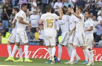 ريال مدريد إلى ثمن نهائي دوري الأبطال