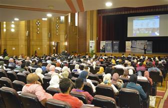 القاهرة تحتضن طلاب أطباء الأسنان الأفارقة والعرب | صور