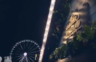«ونتر وندرلاند» تنعش موسم الرياض الترفيهي | فيديو