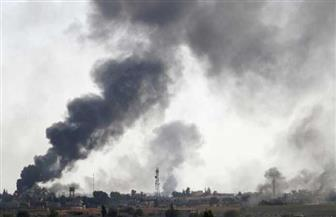 روسيا: العدوان التركي ينتهك سلامة الأراضي السورية
