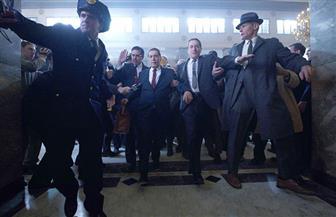 فيلم «الأيرلندي» يفتتح الدورة 41 لمهرجان القاهرة السينمائي | صور