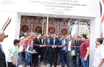 تسليم 50 منزلا لأهالي البكارشة وكفر المسلمية بعد إعادة إعمارها بالشرقية| صور