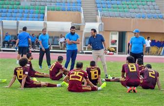سيراميكا كليوباترا يواجه النجوم في كأس مصر