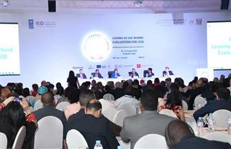 كمالي: الحكومة تسعى لحل مشكلة عدم مساواة الفرص بتحقيق التنمية الإقليمية المتوازنة
