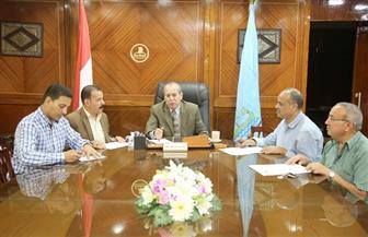 كفرالشيخ: افتتاح 4 مراكز متطورة للخدمات التموينية في احتفالات المحافظة بالعيد القومي