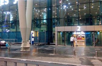 إغلاق صالة رقم 2 بمطار القاهرة لحين الانتهاء من تطويرها