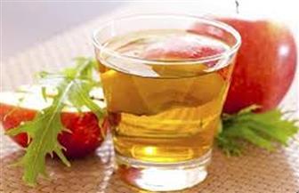 تفاحة وكوب شاي أخضر يوميا لزيادة مناعتك ضد السرطان وأمراض القلب