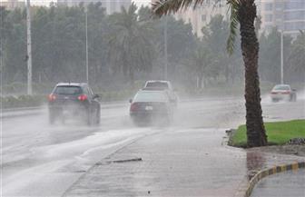 الأرصاد: السيول تسببت في وفاة مزارع وابنته بوسط سيناء