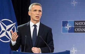 أمين حلف شمال الأطلسي: وقف إطلاق النار في شمال سوريا يوفر فرصة للسلام