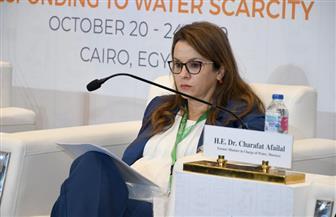 وزيرة مياه المغرب السابقة: التغيرات المناخية تفرض تحديات على الدول وتعطل تنميتها