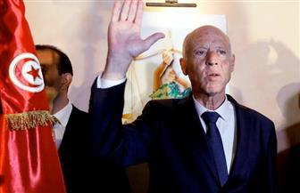 الرئاسة التونسية لم تؤكد زيارة رسمية للرئيس قيس سعيد إلى الجزائر