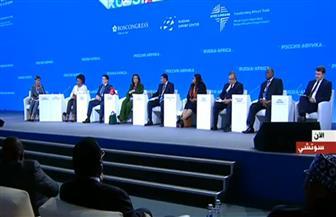 رئيس المركز الروسي للتصدير: القارة الإفريقية واحدة من أكثر الأسواق جاذبية للبيع والاستثمارات