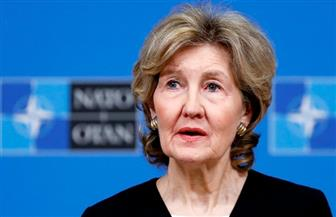 أمريكا ترحب باقتراح ألمانيا إقامة منطقة أمنية في سوريا