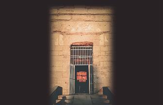 """""""تعامد الشمس"""" على معبد إيزيس في الأقصر"""