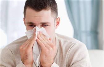 معتز القيعي يقدم 10 نصائح لإنقاص الوزن وتجنب نزلات البرد في الشتاء