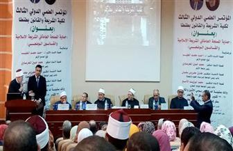 تشكيل لجنة لمتابعة توصيات مؤتمر حماية المصلحة العامة بشريعة وقانون طنطا