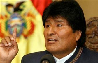 بوليفيا تعلن فوز موراليس في الجولة الأولى لانتخابات الرئاسة