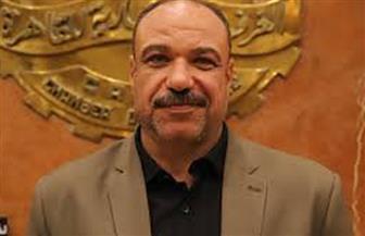 إنشاء مكتب لغرفة جنوب سيناء بمجمع خدمات الاستثمار بشرم الشيخ