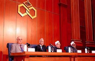 انطلاق فعاليات اليوم الأول من الاجتماع الخامس لمسئولي إذاعات القرآن الكريم | صور