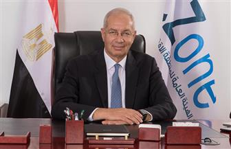 منطقة قناة السويس: تفعيل بعض التطبيقات التكنولوجية لدعم الأنشطة الاقتصادية بالمواني المصرية