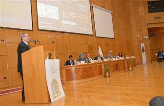 جامعة أسيوط تتقدم بطلب لإنشاء معهد متقدم للصناعات الدوائية البينية | صور