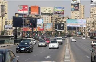 عمليات القاهرة: عودة الحركة المرورية للشوارع ونشر شفاطات الصرف تحسبا لسقوط أمطار