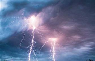 دعاء الرياح والرعد والمطر