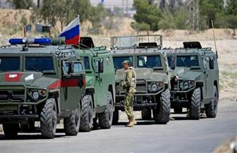 وكالة: الشرطة العسكرية الروسية بدأت دوريات على الحدود السورية ـ التركية