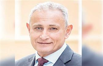 """السفير ناصر كامل """"أمين عام اتحاد المتوسط"""": مصر فى مقدمة الدول التى نجحت فى هيكلة اقتصادها لتنطلق لمراحل أفضل"""