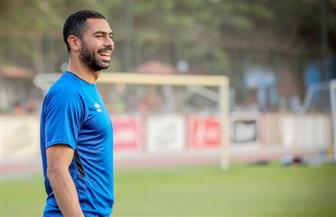 الأهلي يستقر على تجديد عقد أحمد فتحي لموسمين