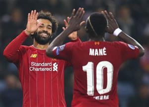 الهدف الثالث في جينك مصدر سعادة لمدرب ليفربول.. تعرف على السبب