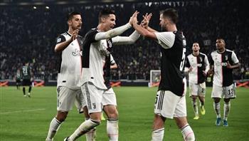 يوفنتوس يسعى لتعزيز الصدارة وسط منافسة إنترولاتسيو بالدوري الإيطالي