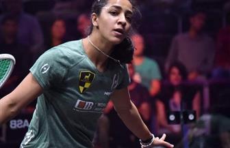 سيدات مصر يطمحن في التأهل لدور ربع نهائي بطولة العالم للإسكواش