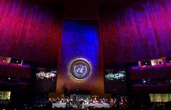 24 أكتوبر.. تاريخ إصدار وثيقة ميلاد الأمم المتحدة.. وتقديم المرساة الأخلاقية التي نحتكم إليها | صور