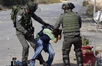 إصابة 145 فلسطينيا في مواجهات مع جيش الاحتلال شرق قطاع غزة