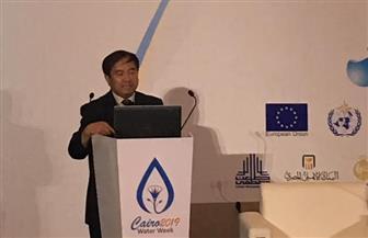 خبير صيني: استخدمنا المياه المالحة في زراعة بعض المحاصيل وأثبتت فعالياتها