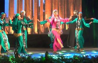 تونس والجزائر والمغرب تشارك بفرق استعراضية في المهرجان الأفروصيني بمصر