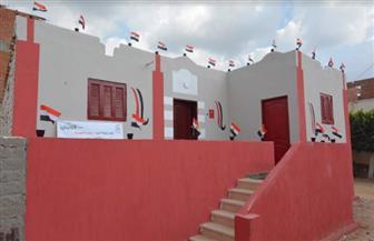 محافظ البحيرة يسلم 50 منزلا بعد تطويرها بمركز أبو المطامير | صور