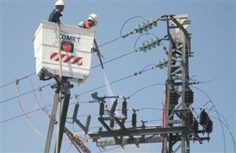 فصل الكهرباء عن مناطق خط المطار في دمياط الأربعاء المقبل
