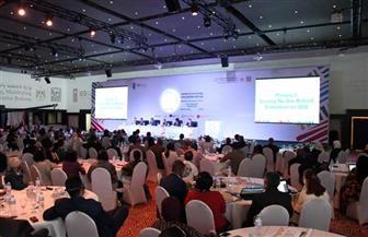 «التخطيط» تختتم فعاليات مؤتمر قدرات التقييم الوطنية بالغردقة   صور