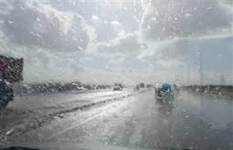 """""""بوابة الأهرام"""" ترصد تاريخ قياس الأمطار في مراصد مصر الفلكية"""