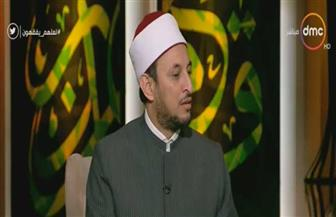 رمضان عبدالمعز: الله أمرنا بتلاوة وتدبر القرآن وليس الحفظ | فيديو