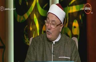 خالد الجندي: شهادات الاستثمار ذات الجوائز حلال.. و«اليانصيب» حرام | فيديو