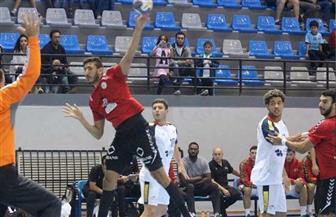منتخب مصر لليد يفوز وديًا على البرتغال | صور